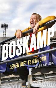 Boskamp - Andre van Kats (ISBN 9789048833498)