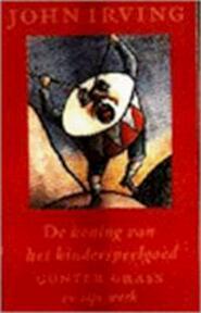De koning van het kinderspeelgoed - John Irving (ISBN 9789041400864)