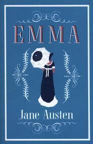 Emma - Jane Austen (ISBN 9781847494139)