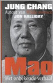 Mao - Jung Chang, Jon Halliday (ISBN 9789022542002)