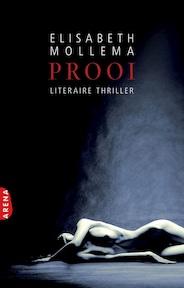 Prooi - Elisabeth Mollema (ISBN 9789089900692)