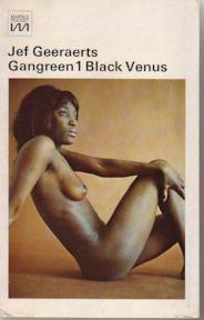 Gangreen 1 - Jef Geeraerts