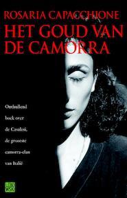 Het goud van de camorra - R. Capacchione (ISBN 9789048802265)