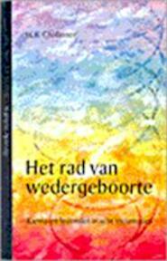 Het Rad van Wedergeboorte - H.K Challoner (ISBN 9789020255874)