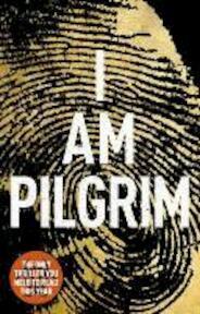 I am pilgrim - Hayes T (ISBN 9780552170512)