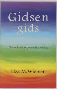 Gidsen gids - Liza M. Wiemer (ISBN 9789020281538)