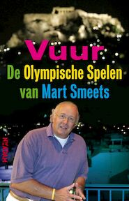 Vuur - Mart Smeets (ISBN 9789046804247)
