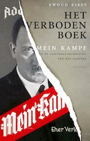 Het verboden boek - Ewoud Kieft (ISBN 9789045030937)