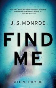 Find Me - Jon Stock (ISBN 9781784978068)