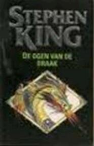 De ogen van de draak - Stephen & Bakker, Margot King (ISBN 9789024517992)