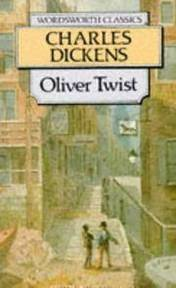 Oliver Twist - Charles Dickens (ISBN 9781853260124)