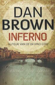Inferno - Dan Brown (ISBN 9789024561858)