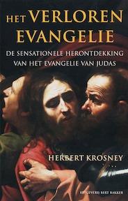 Het verloren evangelie - H. Krosney (ISBN 9789035131156)