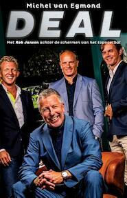 Deal - Michel van Egmond (ISBN 9789048842377)
