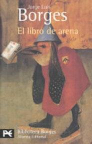 El libro de arena - Jorge Luis Borges (ISBN 9788420633138)