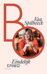 Mijn verhaal - Bo Van Spilbeeck (ISBN 9789492958112)