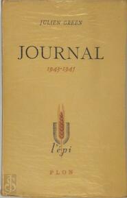 Journal - Julien Green