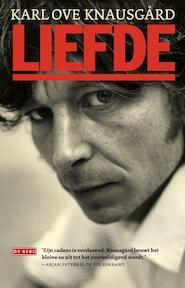 Liefde - Karl Ove Knausgård (ISBN 9789044522044)