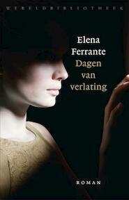 Dagen van verlating - Elena Ferrante (ISBN 9789028426627)