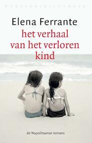 Het verhaal van het verloren kind - Elena Ferrante (ISBN 9789028426689)