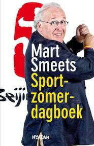 Sportzomerdagboek - Mart Smeets (ISBN 9789046805534)