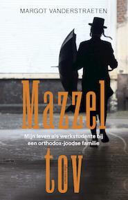 Mazzel Tov - Margot Vanderstraeten (ISBN 9789045033860)