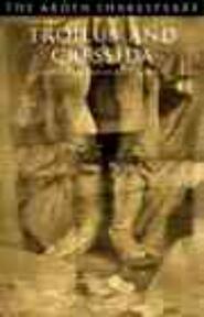 Troilus and Cressida - William Shakespeare (ISBN 9781903436691)