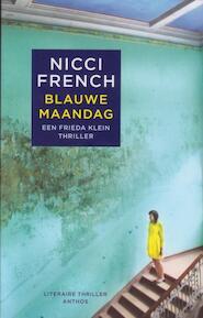 Blauwe maandag 3voor2 - Nicci French (ISBN 9789041421081)
