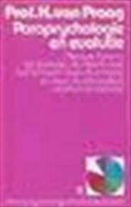 Parapsychologie en evolutie - H. van Praag (ISBN 9789010024695)