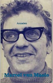 Annalen - Marcel van Maele (ISBN 9022303144)