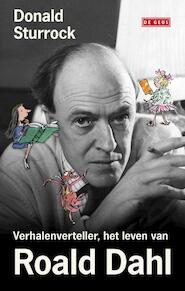 Verhalenverteller - Donald Sturrock (ISBN 9789044511383)
