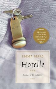 Hotelle - Emma Mars (ISBN 9789023477488)