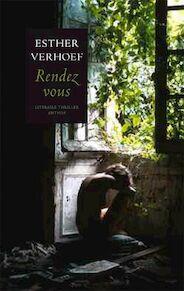 Rendez-vous - Esther Verhoef (ISBN 9789041410252)