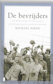 Bevrijders - M. Hirsh (ISBN 9789022555293)