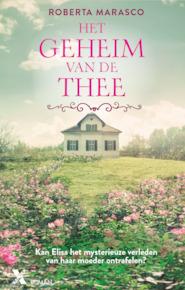 Het geheim van de thee - Roberta Marasco (ISBN 9789401607230)