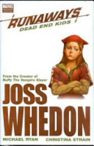 Runaways - Joss Whedon (ISBN 9780785128533)