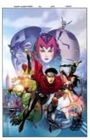 Avengers - Allan Heinberg (ISBN 9780785136385)