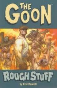 The Goon: Rough stuff - Eric Powell (ISBN 9781593070861)