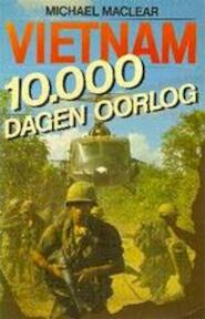 Vietnam - Michael Maclear (ISBN 9789021829470)