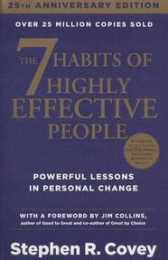 7 Habits of Highly Effective People - Stephen R. Covey (ISBN 9781471165085)