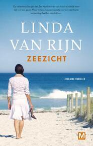 Zeezicht - Linda van Rijn (ISBN 9789460683954)