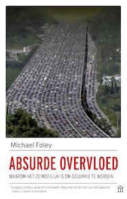 Absurde overvloed - Michael Foley (ISBN 9789046706855)
