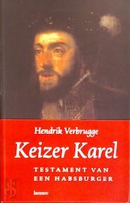 Keizer Karel - Hendrik Verbrugge (ISBN 9789020936124)