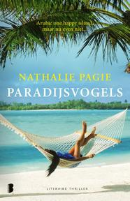 Paradijsvogels - Nathalie Pagie (ISBN 9789022584125)