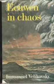 Eeuwen in chaos - Immanuel Velikovsky (ISBN 9789020200003)