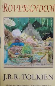 Roverandom - John Ronald Reuel Tolkien (ISBN 9780261103535)
