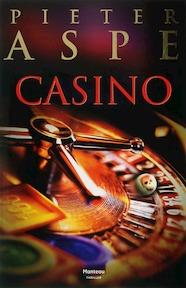 Casino - Pieter Aspe (ISBN 9789022318751)