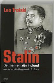 Stalin - Leon Trotzky (ISBN 9789059112780)