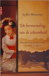 De bevreemding van de schoonheid - L. Minatoya (ISBN 9789069743806)
