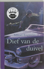 Dief van de duivel - M. Engstrom (ISBN 9789000036851)